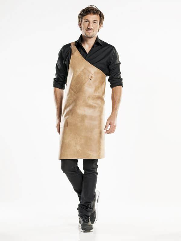 schort butcher