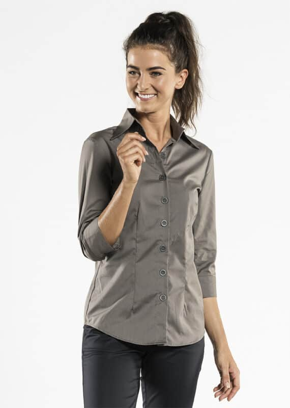Afbeelding_Chaud Devant Blouse Stone Stretch