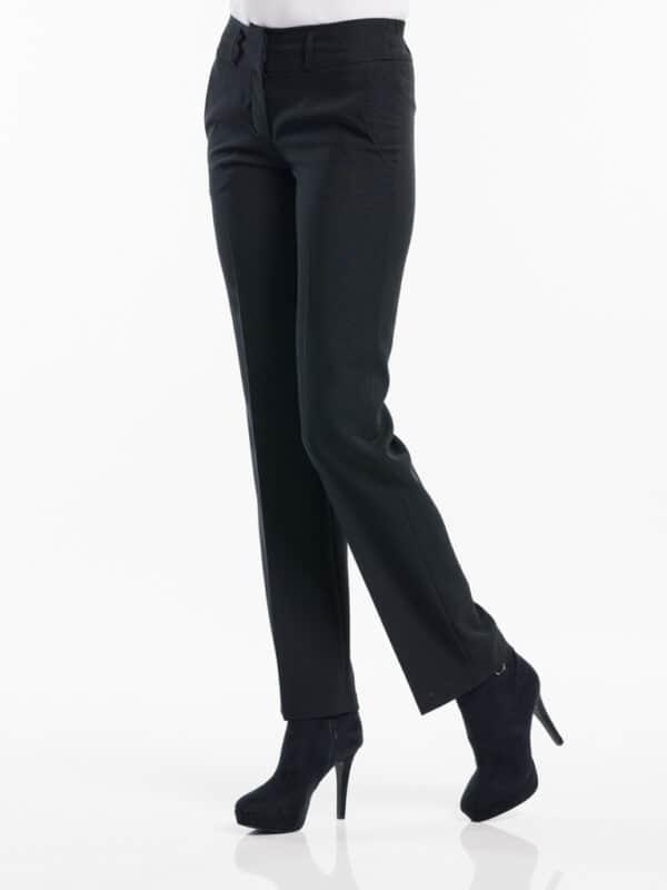 Abeelding_Chaud Devant Pantalon Dames Zwart