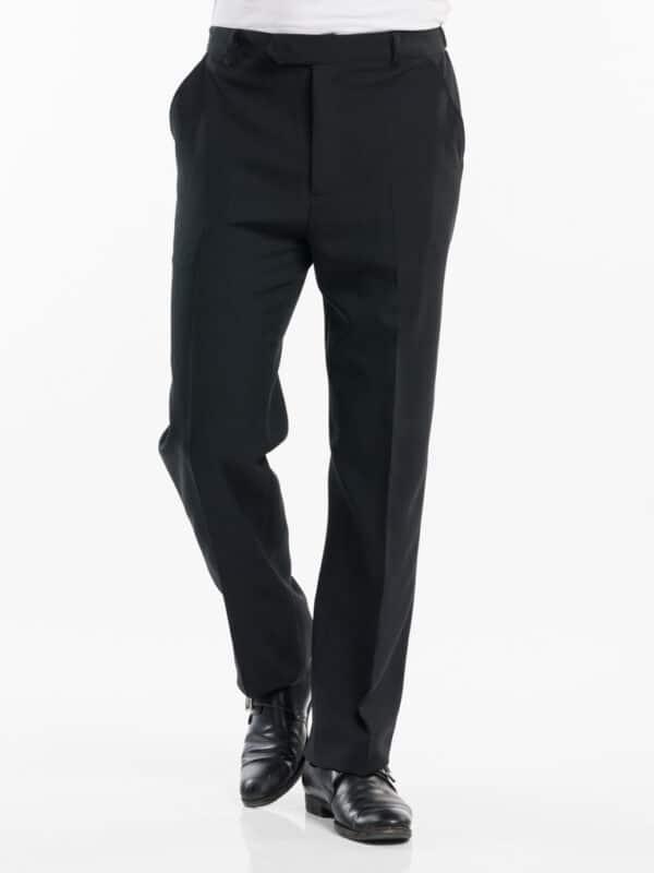 Afbeelding_Chaud Devant Pantalon Heren Zwart
