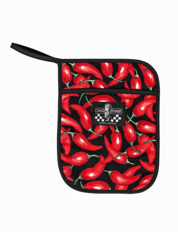 Afbeelding_Chaud Devant Pannenlap Chili Pepper